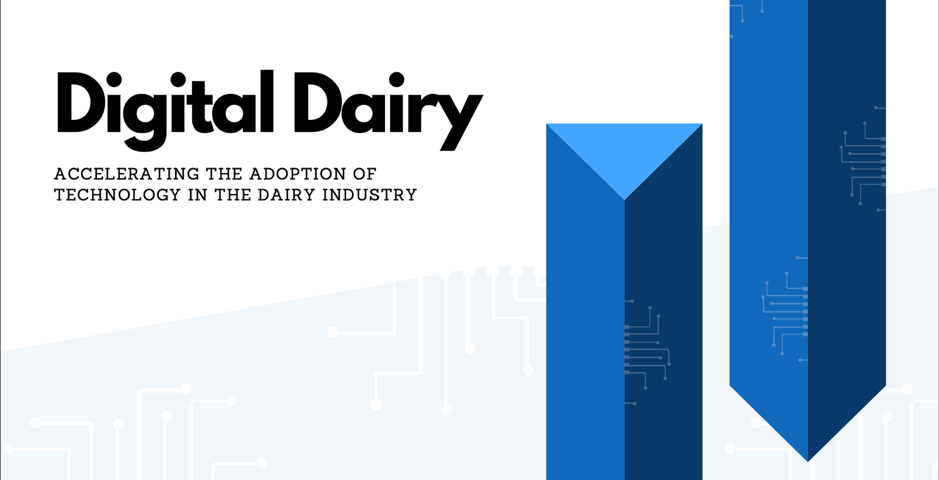 Digital technology and the Dairy industry