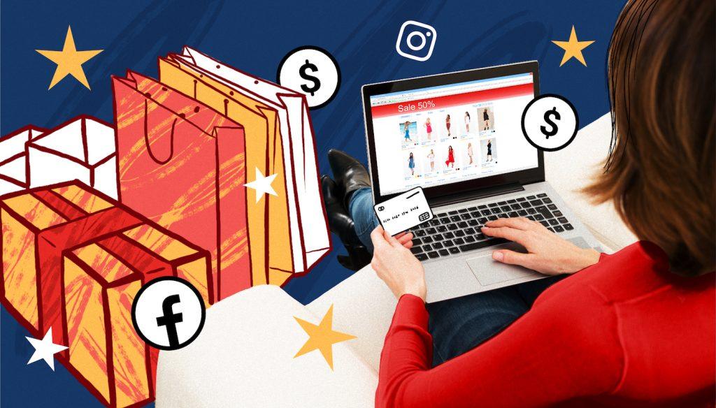 How 2020 consumer spending habits will change social media algorithms in 2021