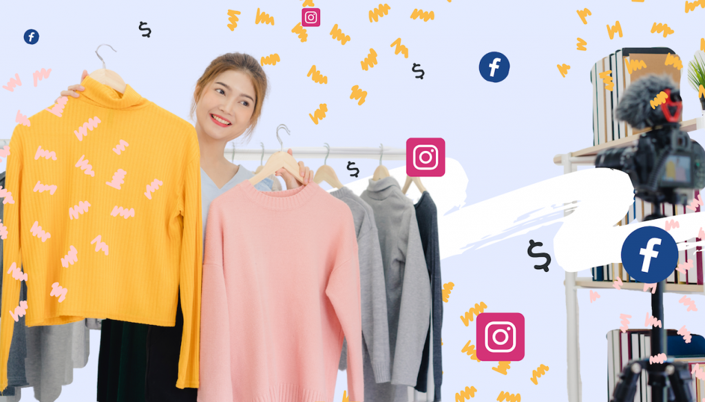 Live Selling: The social media trend shaping the future of eCommerce
