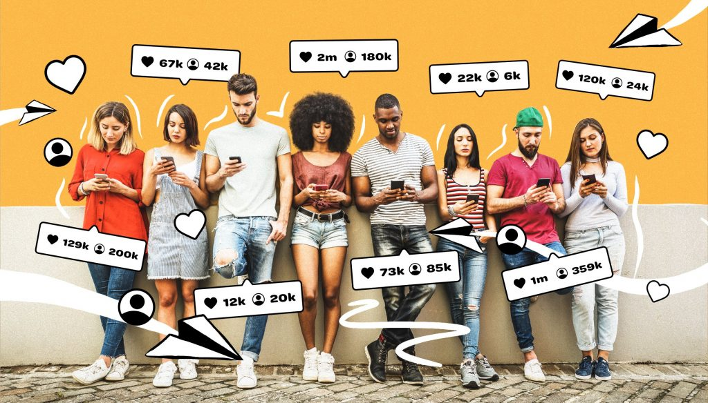 Influencer Marketing to Millennials; preferences and strategies to connect with the Millennial generation