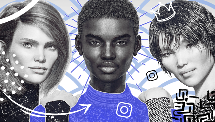 Should you include CGI or virtual influencers in your campaigns?