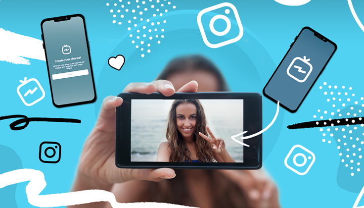 The benefits of adding IGTV to your influencer campaign strategy